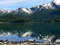 Lago Conguillio