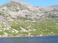 Bucura Lake