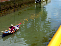 Cayuga Seneca Canal