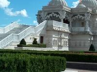 BAPS Shri Swaminarayan Mandir