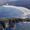 Louisa Island And Louisa Bay