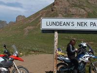 Lundin's Neck