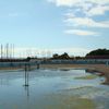 Lymington Open Air Sea Water Baths
