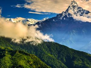 Pokhara Hiking Day Tour Photos