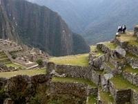Lima, Cusco & Machu Picchu