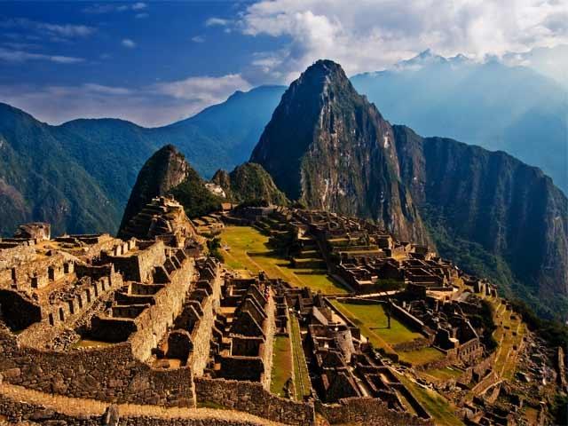 Inca Discovery with Lares Trek Photos