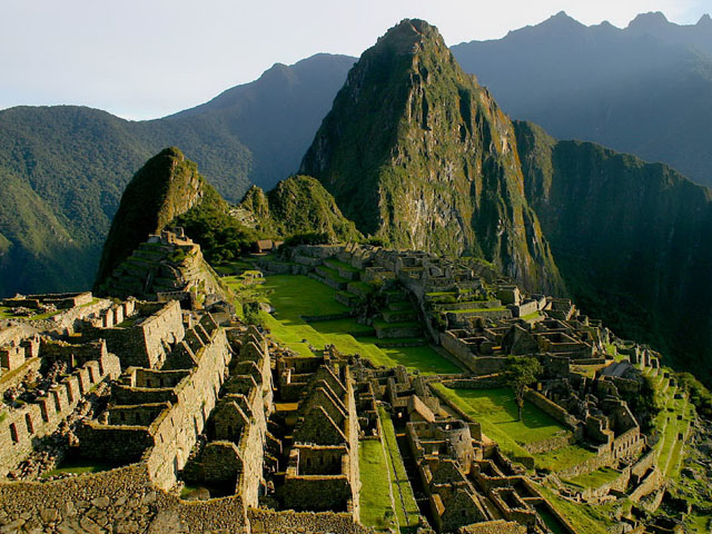 Private Machu Picchu Tour Photos