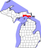 Mackinac County
