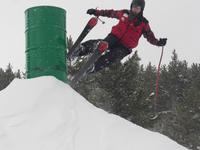 Magic Mountain Ski Resort