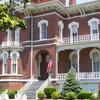 Magnolia Manor, Victorian Period Historic House Museum