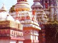 Mahamaya Temple