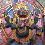 Mahendreshvara Temple