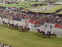 Champs de Mars Racecourse