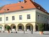 Main Square, Völkermarkt, Völkermarkt District, Carinthia
