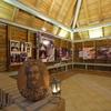 Majoros keramics and Kossuth exhibition