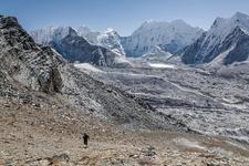 Makalu Everest Region - Nepal