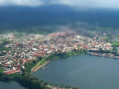Malabo Harbour