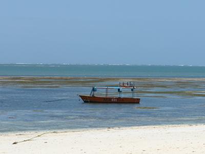 Malindi National Park & Reserve
