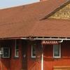 Malvern Train Station