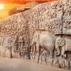 Mamallapuram - Tamilnadu