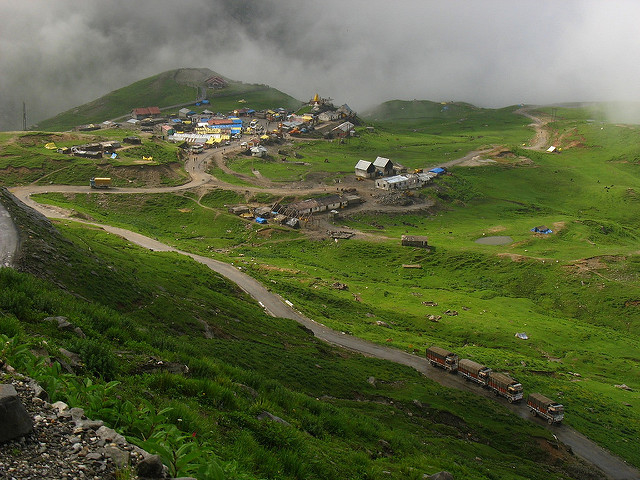 Exotic Himachal Package Photos
