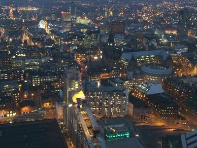 Manchester Core
