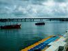 Mandovi River View Near Panjim