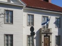 Casa Museo Mannerheim