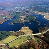 Mansfield Hollow Lake