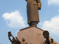 Long Live the Victory of Mao Zedong Thought
