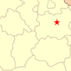 Map Mn Gobi Altai Aimag