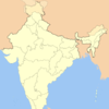 Map Of Punjabshowing Location Of Barnala