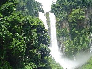 CDO Bukidnon Iligan 4 Days