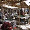 Marketplace In Mansa Zambia