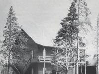 Marshall's Hotel