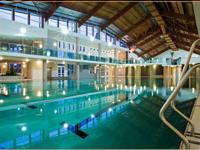Martfű Thermalbath and Swimming Pool