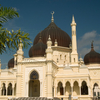 Masjid Zahir - View