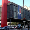 Sao Paulo Museo de Arte