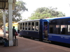 Matheran Train Platform - Maharashtra - India