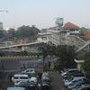 Matraman Raya Road, East Jakarta