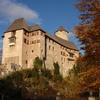 Matzen Castle,Brixlegg, Austria