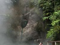 Fuentes Georginas Hot Springs Tour from Quetzaltenango