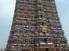 The East Gopuram