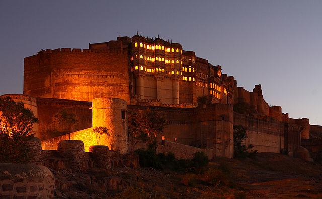 Rajasthan Tour 4 Nights 5 Days Photos