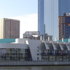 View Of The Aquarium From The Yarra River