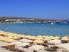 Mellieħa Bay Beach