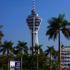 Menara Alor Setar Is The Tallest Tower In Kedah