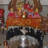 Mercury Shiva Linga Of Paradeswar Temple
