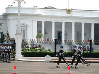 Merdeka Palace