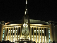 Messiah Cathedral